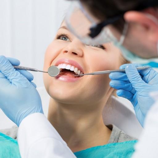 Jak často byste měli navštívit zubní hygienu na čištění zubů?