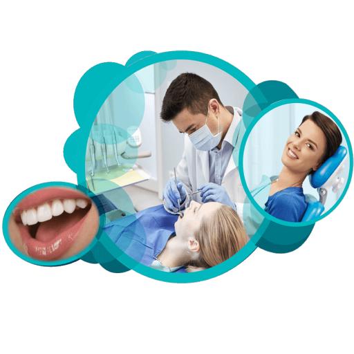 Endodoncie a endodontické vyšetření