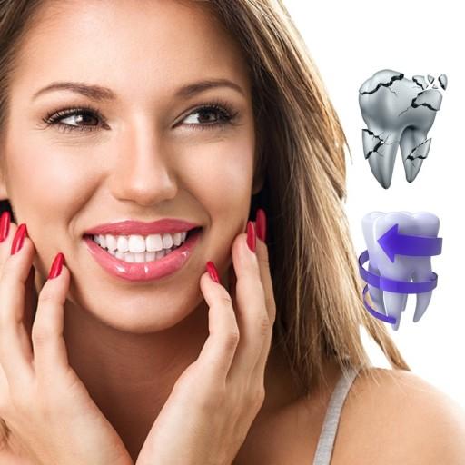 Prasklý zub: Příčiny, prevence a ošetření