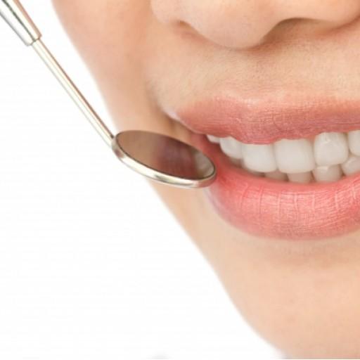 Zubní kaz řešte včas!