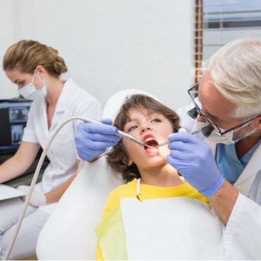 Jak na dítě, aby se nebálo zubaře?