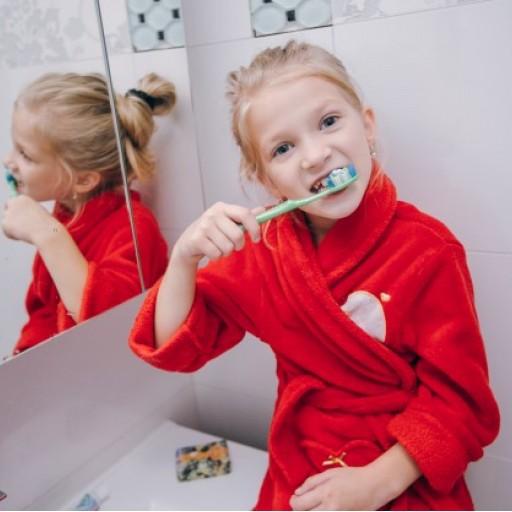 I mléčné zuby potřebují péči. Umíte se starat o dětský chrup?