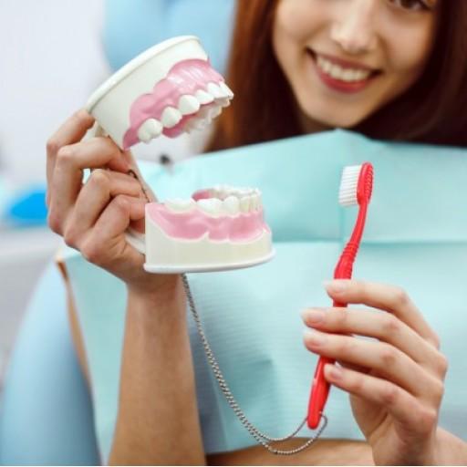 Hygiena nadevše aneb jak se zrodil zubní kartáček