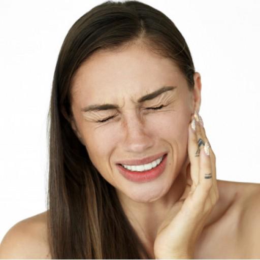 První pomoc při bolesti zubů