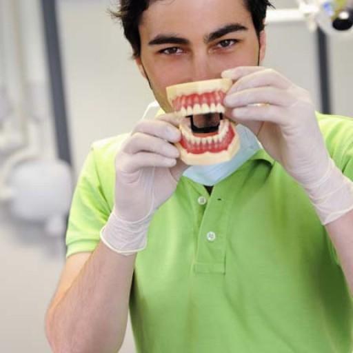 Endodontické ošetření zubu